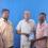 சென்னை புலவர் வே. மகாதேவன் அவர்களுக்கு தமிழ் இலக்கிய செம்மல்  என்னும்  சிறப்பு விருது