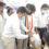செய்துங்கநல்லூரில்  மாற்றுத்திறனாளிகளுக்கு கொரோனா கால  நிவாரண உதவி வழங்கும் நிகழ்ச்சி நடந்தது.